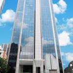 São Paulo head office, 9 andar 95